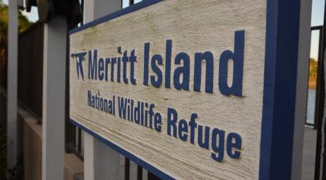 Merrit Island, une magnifique balade
