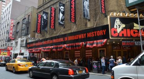 Broadway, Chicago