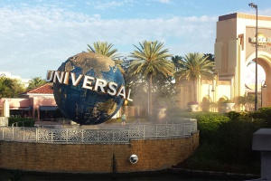 Entrée Universal Studio