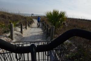 vélo à Hilton Head Island