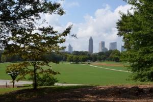 Atlanta, Piedmont Park