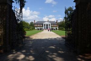 Maison plantation