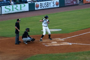 GreenJackets Baseball