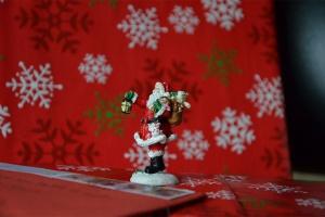 Noël 2015 - ouverture des cadeaux le 25 Décembre
