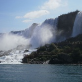 Niagara Falls, Maid of the Mist