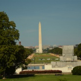 Washington D.C., Washington Monument