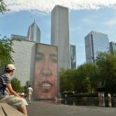 Chicago, Millennium Park