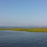 Cape Cod, Provincetown au Dike