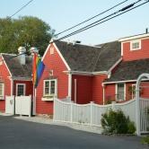 Cape Cod, Provincetown