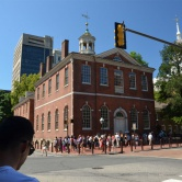 Philadelphie, Independence Hall