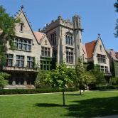 Chicago, University of Chicago