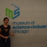 Chicago, Museum of Science and Industry