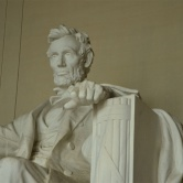 Washington D.C, Lincoln Memorial