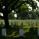 Washington D.C, Arlington Cemetery