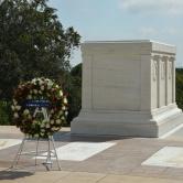 Washington D.C, Arlington Cemetery - tombe du soldat inconnu