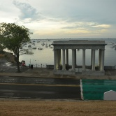 Plymouth, pays des Pilgrims